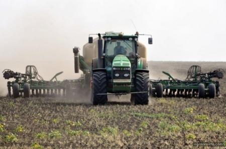 Карантин может привести к нехватке ресурсов у аграриев