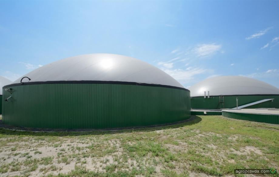 В Новомиргороде из отходов будут производить электроэнергию и удобрения