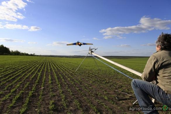 иновационные техники в сельском хозяйстве человек