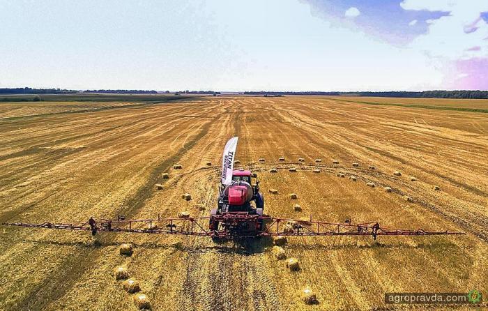 Какие специальные предложения действуют на технику для аграриев