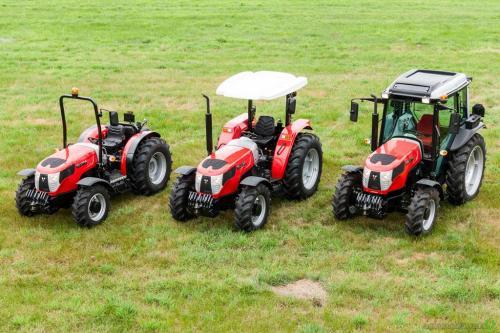 Сколько сельхозтехники купили в Украине