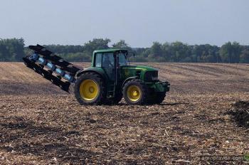 Какие новинки сельхозтехники представили на «Битве титанов»