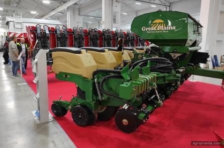 В Украине стартовала выставка сельхозтехники АгроЭкспо-2020. Фото