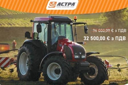 Какие специальные программы действуют на покупку техники для аграриев