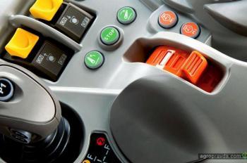 Lamborghini Nitro выпустили в версии VRT