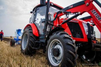 «Агро-Темп» представит сельхозтехнику на «АгроЭкспо»