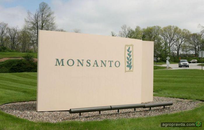Monsanto выделит 400 тыс. грн. на социальные проекты в Украине