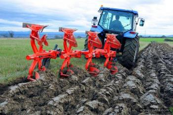 Украина увеличила экспорт агропродукции во все регионы мира