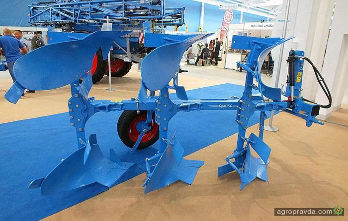 Самый большой трактор в мире: сфера применения.