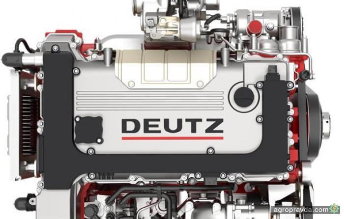 Volvo продает долю в компании Deutz