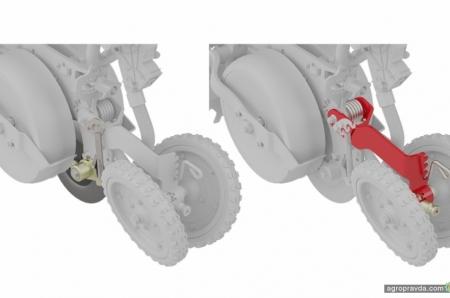 Сівалки серії Tempo підвищують точність висівання озимого ріпаку та цукрових буряків