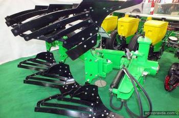 Что еще посмотреть на выставке «Зерновые технологии». Фото