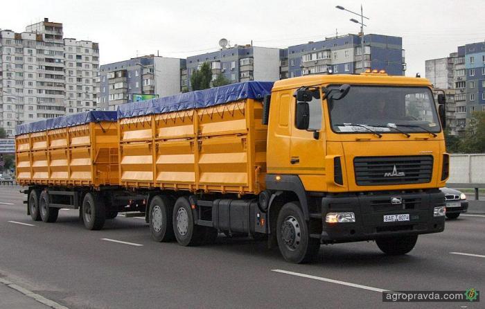 Беларусь поддержит экспорт своей техники в Украину
