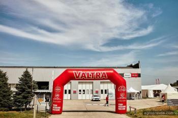 В Днепре прошел Valtra Smart Tour. Как это было