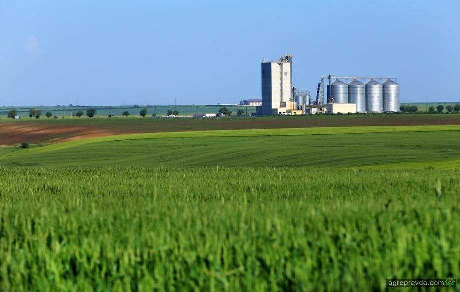 OKKO профинансировал аграриев на 1 млрд гривен