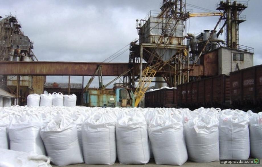Украинский рынок удобрений в ближайшие 5 лет может вырасти до 7-8 млн тонн