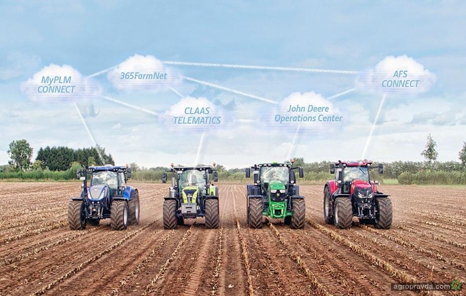 Какие специальные условия действуют на приобретение техники для аграриев