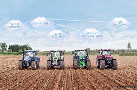 CLAAS получил сразу три награды Machine of the Year 2020