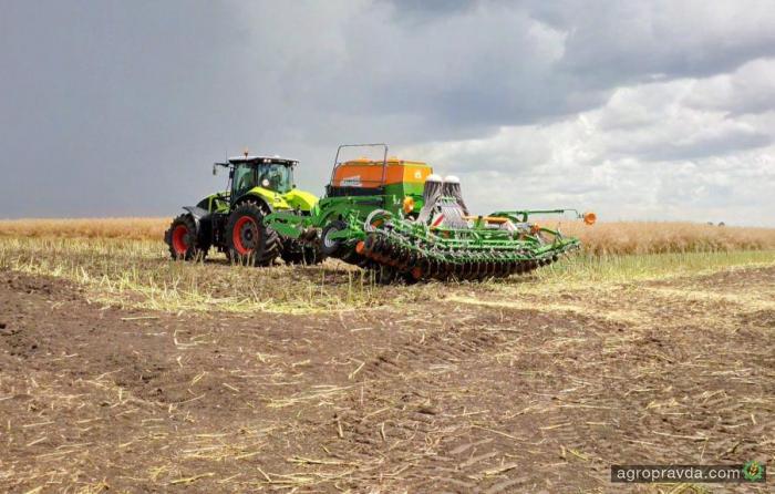 Объем выплачиваемых аграриям дотаций будет снижаться