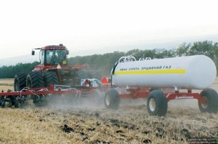 В Group DF объяснили зачем Украине нужны квоты на импорт удобрений