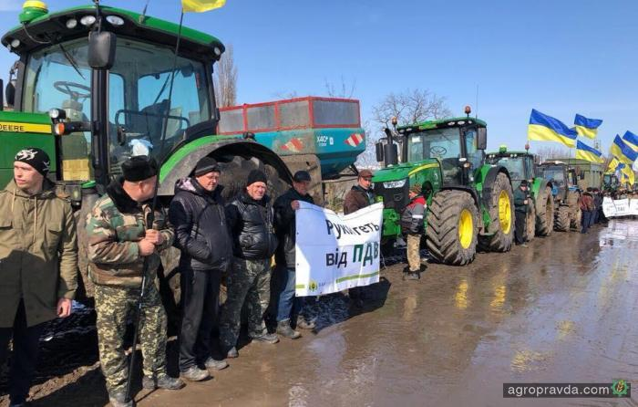Аграрии победили в битве за НДС