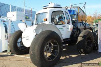 Автомобильные компании делают ставку на фермеров