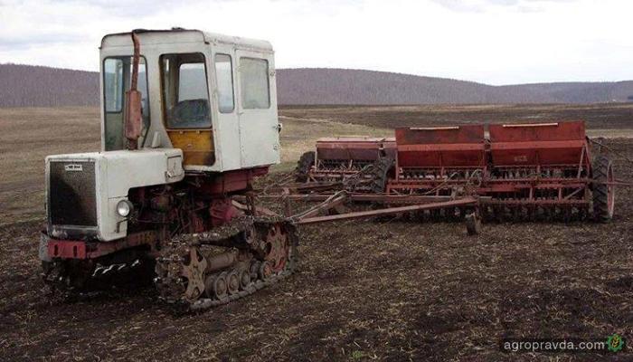 Трактор коллекционный - Agriaffaires