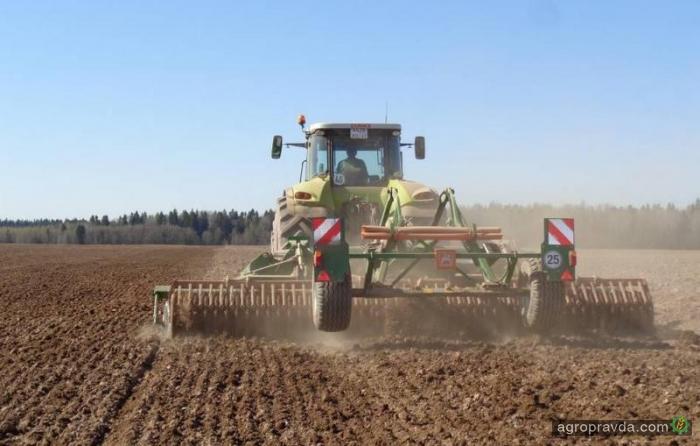 Что даст аграриям «семейно-фермерский» закон