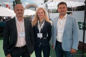 «Агроспейс» приял участие в выставке Агро-2018. Фото