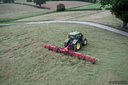 Какие спецпрограммы действуют на технику для аграриев