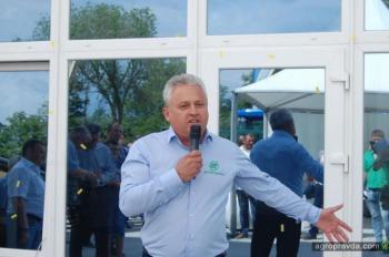 New Holland усиливает сервис в регионах