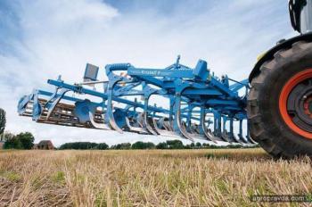 Рентабельность растениеводства ожидает 2-кратное падение
