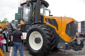 В Беларуси появился новый производитель сельхозтракторов