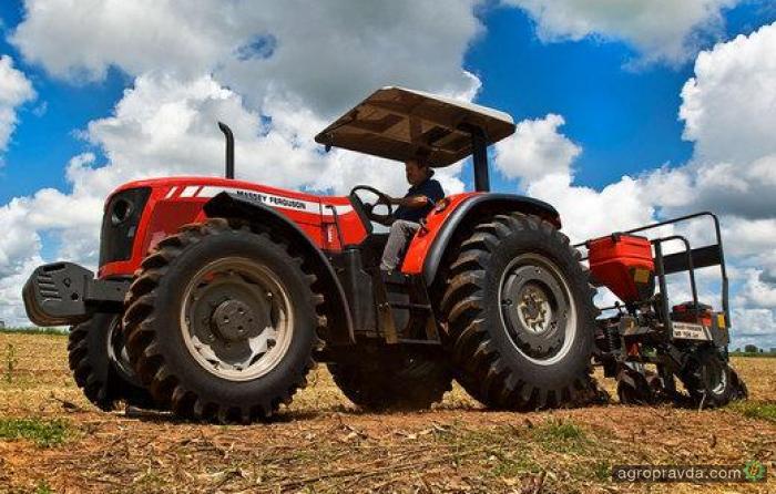 На ГолАЗе будут выпускать сельхозтехнику