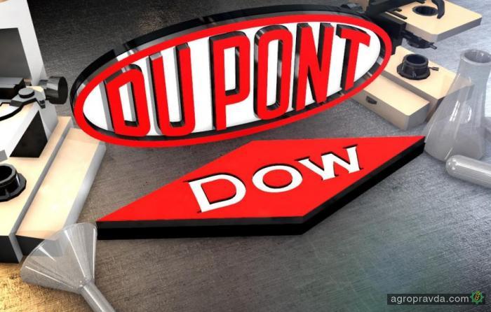 DuPont и Dow Chemical завершают слияние
