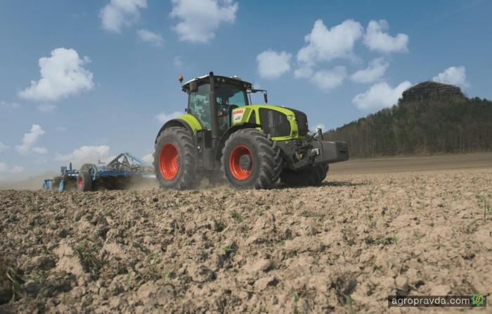 На какую технику для аграриев действуют спецпредложения в новом году