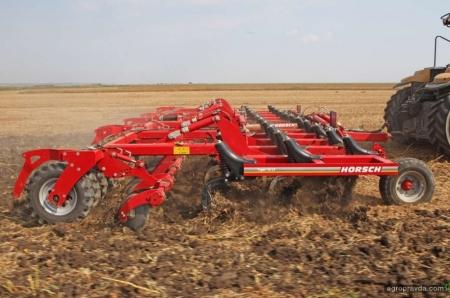 Как получать высокую урожайность на песчаных почвах. Опыт «Спринт К»