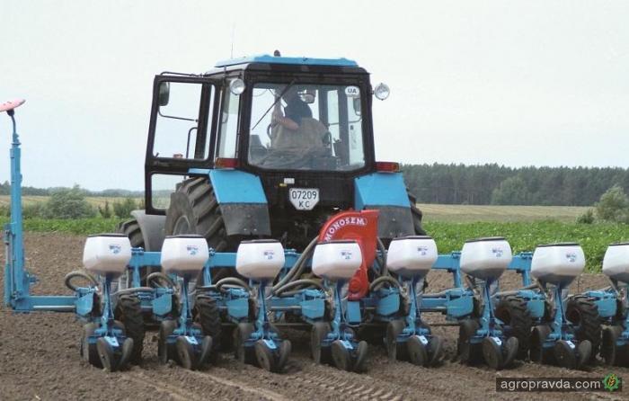 John Deere приобретает европейского производителя сеялок
