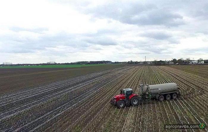 Аграрный фонд выходит на рынок минеральных удобрений