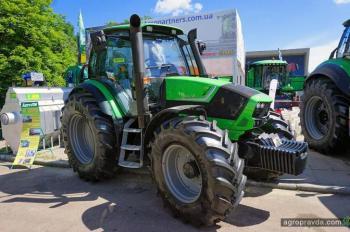 На рынок Украины вышел новый мощный дилер сельхозтехники