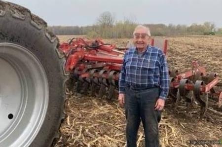 В Канаде растет спрос на украинскую сельхозтехнику