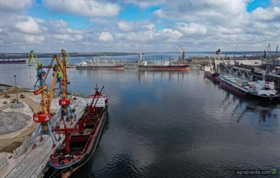 «Ника-Тера» обработал более 5 млн тонн грузов