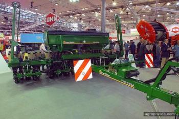Great Plains представил в Германии новинки для украинского рынка