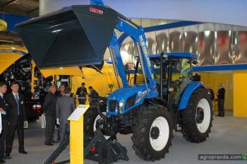 Кто конкуренты тракторам МТЗ на рынке Украины