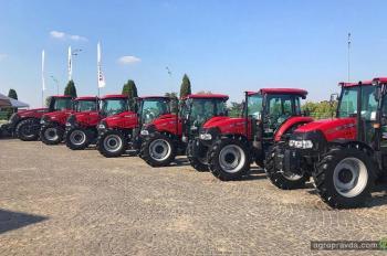Какие программы финансирования сельхозтехники действуют в Titan Machinery