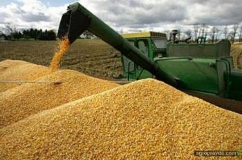 Аграрные расписки стали миллиардерами