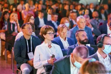 LFM 2021: постковідна економіка, carbon farming та ринок землі в Україні