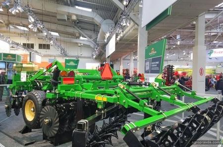 Какие инновации Great Plains представил на выставке Agritechnica