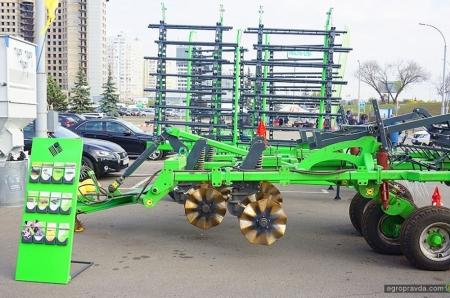 Что посмотреть на выставке AgroComplex в Киеве