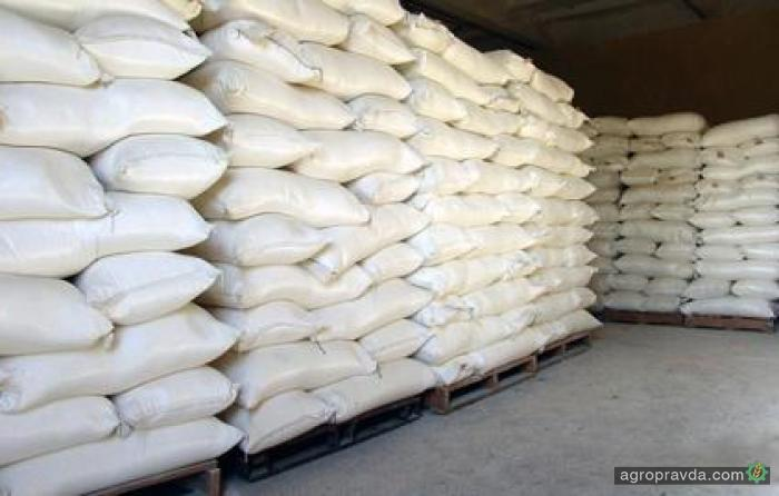 В Украине завершается сезон сахароварения